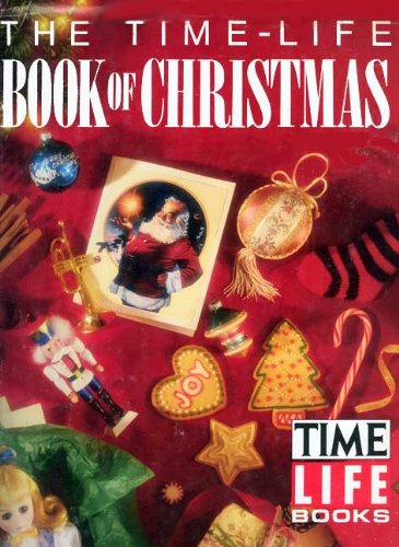 9780131336797: The Time-Life Book of Christmas/With Songbook