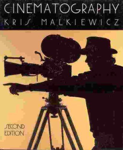 9780131336872: Cinematography
