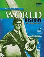 9780131336919: Student Edition Tennessee (Prentice Hall World History The Modern Era)
