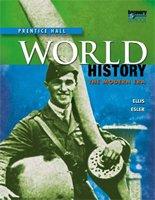 9780131336919: World History:Modern Era (TN)