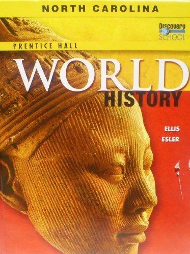 9780131337008: World History (NC)