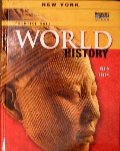 9780131337022: World History (Survey) (NY)