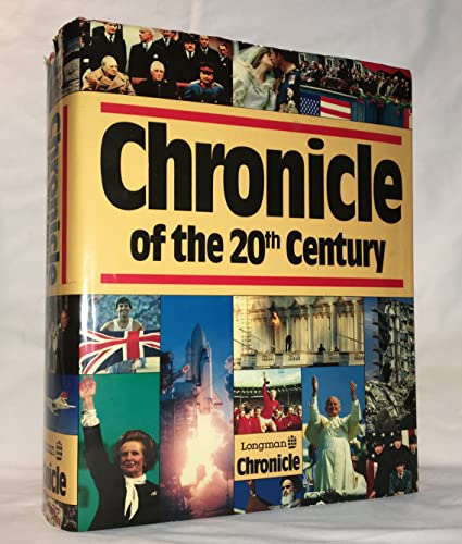 9780131337039: Chronicle of the 20th Century