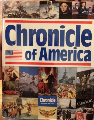 9780131337459: Chronicle of America