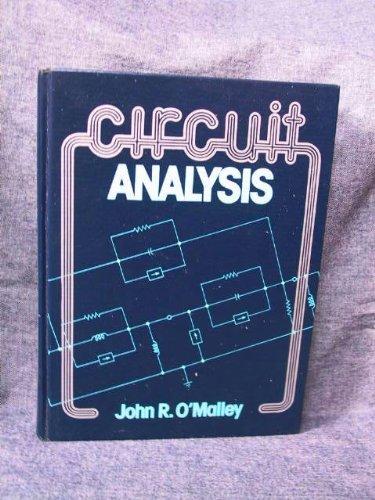 9780131338272: Circuit Analysis
