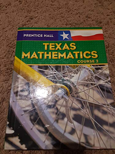 Title: PRENTICE HALL MATH COURSE 2-TE: Charles