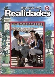 9780131340954: Prentice Hall Realidades Level A Teacher's Edition