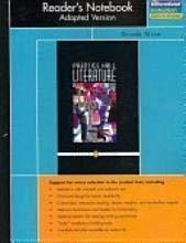 9780131342477: Prentice Hall Literature Penguin Edition Readers Notebook Grade 9 8th Edition 2007c