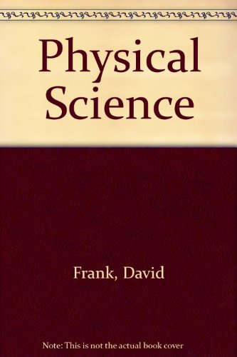 9780131342729: Physical Science