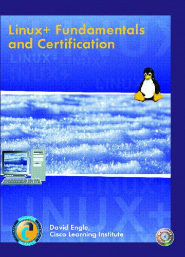 9780131343917: Linux+: Fundamentals and Certification & Lab Manual & Software Simulation Kit Package
