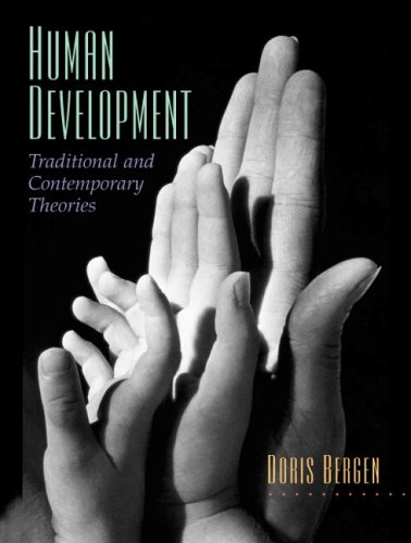 9780131343979: Human Development: Traditional and Contemporary Theories