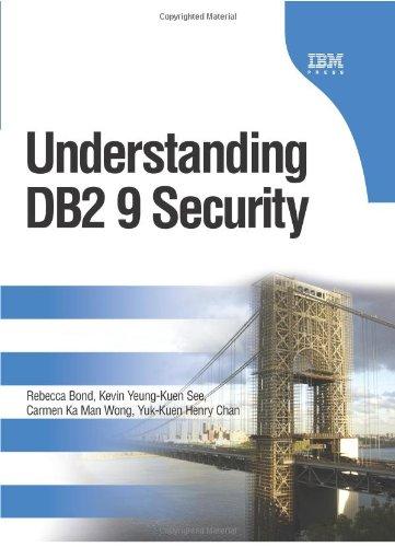 9780131345904: Understanding DB2 9 Security