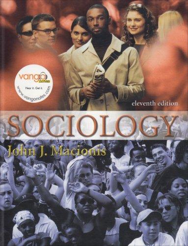 9780131346345: Sociology