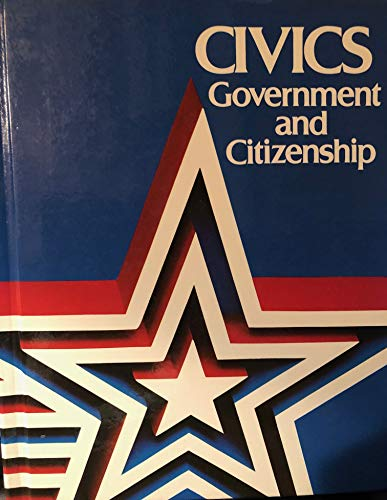 9780131350700: Civics - Government and Citizenship