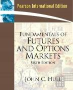 9780131354180: Fundamentals of Futures and Options Markets