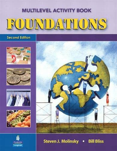 9780131354371: Foundations Multilevel Activity Book