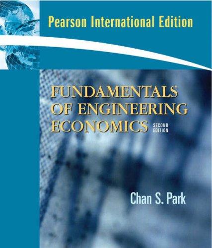 9780131354579: Fundamentals of Engineering Economics: International Version