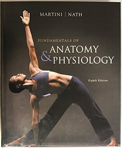 9780131354876: Fundamentals of Anatomy and Physiology