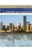 9780131356955: The American Nation: A History of the United States: AP Edition