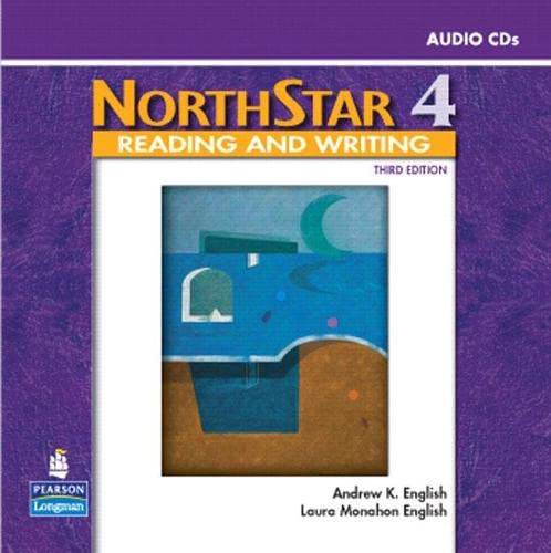 9780131357266: NorthStar: Reading and Writing Level 4, Third Edition