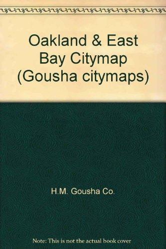 9780131357327: Oakland & East Bay Citymap (Gousha citymaps)