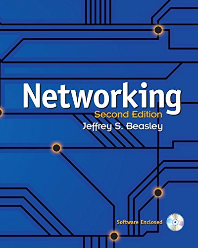 9780131358386: Networking (2nd Edition)