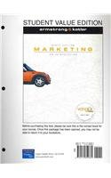 Marketing: An Introduction, (SVE) Value Package (includes: Kotler, Philip, Armstrong,