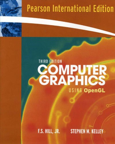 9780131362628: Computer Graphics Using OpenGL