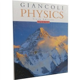 9780131362772: Physics: Principles with Applications-package (Nasta) - 6th Edition