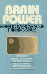 9780131363175: Brain Power: Learn to Improve Your Thinking Skills