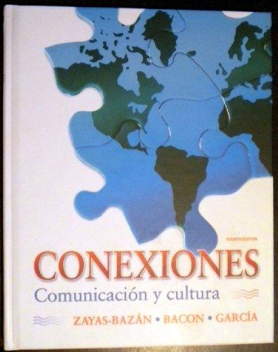 CONEXIONES Comunicacion y cultura: Bacon, Garcia Zayas-Bazan