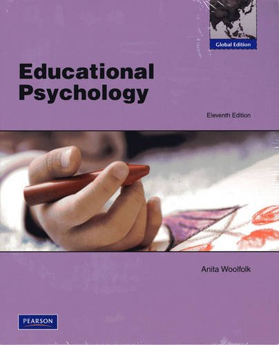 9780131366022: Educational Psychology [With Access Code]