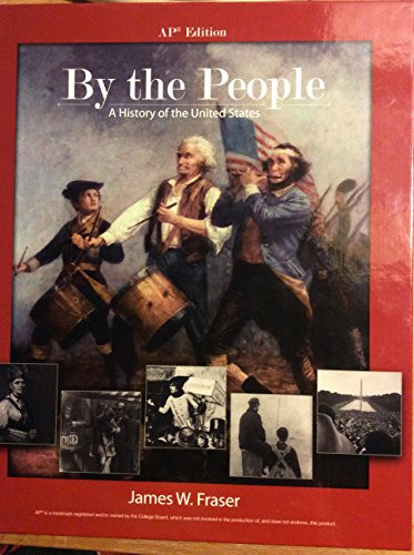 9780131366183: By the People A History of the United States