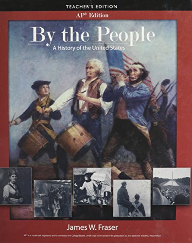 9780131366336: By the People A History of the United States