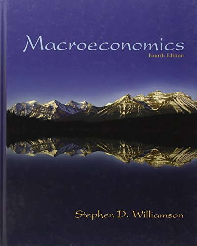 9780131368736: Macroeconomics (4th Edition)