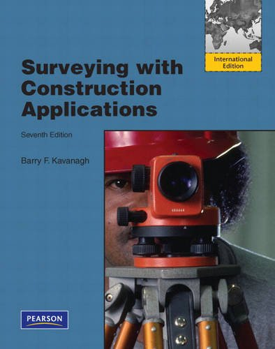9780131369375: Surveying with Construction Applications