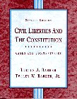 9780131372092: Civil Liberties and the Constitution: Cases and Commentaries