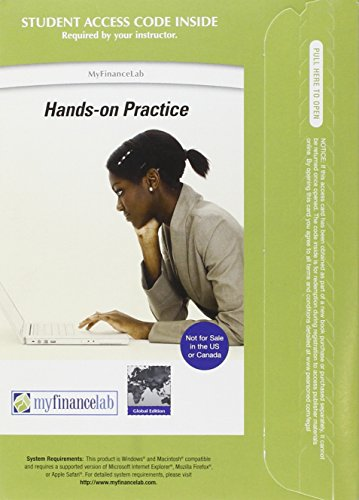 9780131372320: MFL 12-Month Student Access Code Card for Fund Corporate Finance, Intl Ed