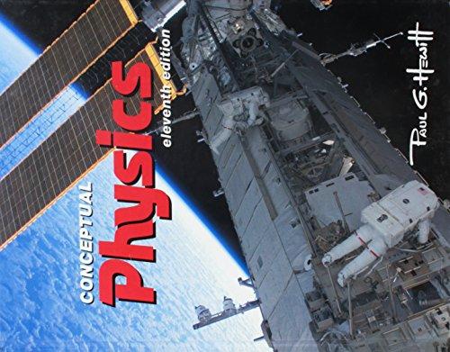 9780131375833: Conceptual Physics Edition: eleventh