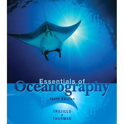 9780131376311: Essentials of Oceanography