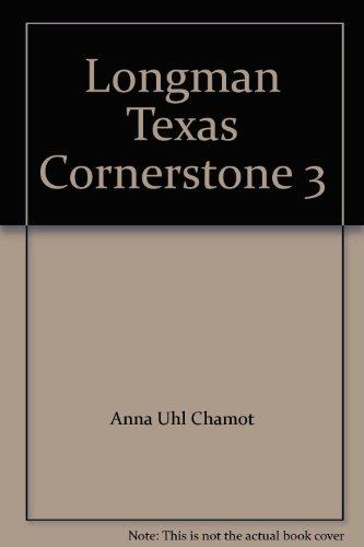 9780131380387: Longman Texas Cornerstone 3