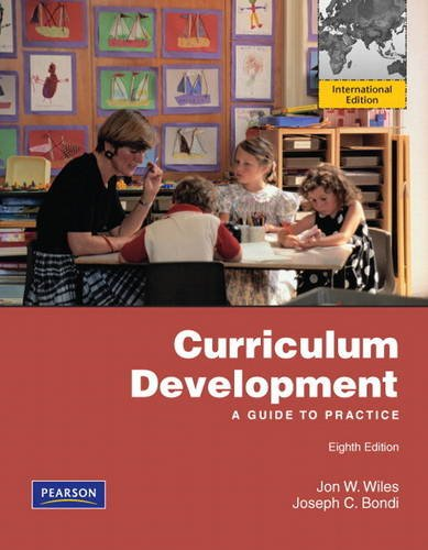 9780131380875: Curriculum Development: A Guide to Practice