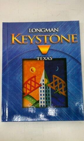 9780131380899: Keystone, Longman Texas, 7