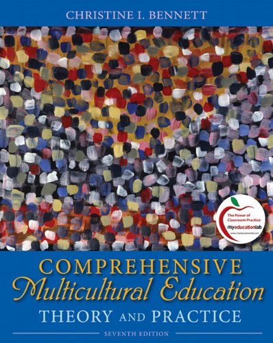 9780131381292: Comprehensive Multicultural Education: Theory and Practice (with MyEducationLab) (7th Edition)