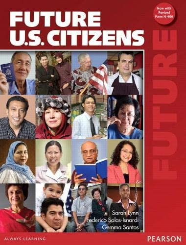 9780131381667: Future U.S. Citizens with Active Book