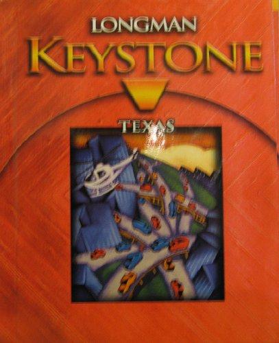 9780131382190: Longman Kaystone 6 Texas (Longman Keystone, Grade 6 Student Edition)