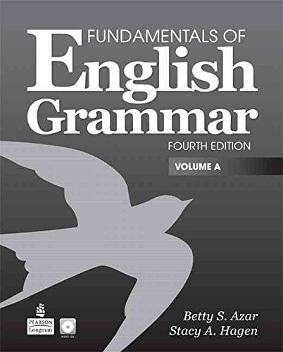 9780131383531: Fundamentals of English Grammar, Volume a