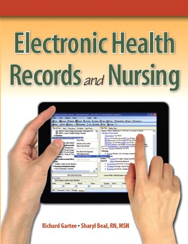 9780131383722: Electronic Health Records and Nursing