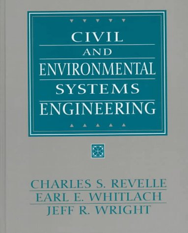 9780131386785: Civil and Environmental Systems Engineering