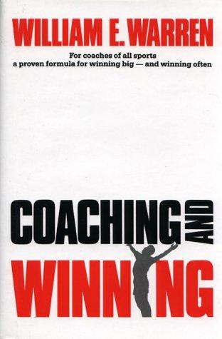 9780131389830: Coaching and Winning